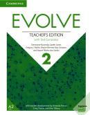 EVOLVE 2 - TEACHER´S EDITION WITH TEST GENERATOR