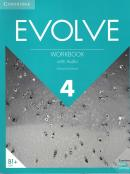 EVOLVE 4 - WB WITH AUDIO ONLINE