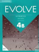 EVOLVE 4B - WB WITH AUDIO ONLINE