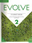 EVOLVE 2 - STUDENT´S BOOK