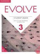 EVOLVE 3 - STUDENT´S BOOK