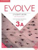 EVOLVE 3A - STUDENT´S BOOK WITH PRACTICE EXTRA