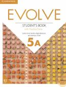 EVOLVE 5A - STUDENT´S BOOK WITH PRACTICE EXTRA