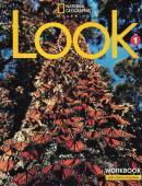 LOOK 1 - WORKBOOK WITH ONLINE PRACTICE - AMERICAN