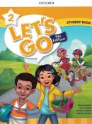 LETS GO 2 STUDENTS BOOK - 5TH ED