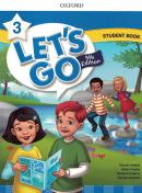 LETS GO 3 STUDENTS BOOK - 5TH ED