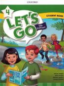 LETS GO 4 STUDENTS BOOK - 5TH ED