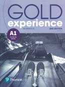 GOLD EXPERIENCE A1 WORKBOOK - 2ND ED