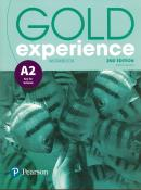GOLD EXPERIENCE A2 WORKBOOK - 2ND ED