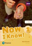 NOW I KNOW! 1 - I CAN READ WORKBOOK WITH APP