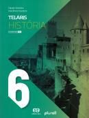 TELARIS HISTORIA 6º ANO - 2ª ED