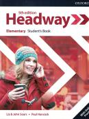 HEADWAY ELEMENTARY - STUDENTS BOOK WITH ONLINE PRACTICE - 5TH ED