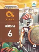 GERACAO ALPHA - HISTORIA - 6º ANO - 3ª ED. 2019 - BNCC