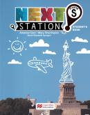 NEXT STATION STARTER - STUDENT´S BOOK WITH WORKBOOK