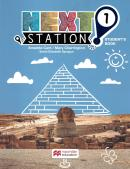 NEXT STATION 1 - STUDENT´S BOOK WITH WORKBOOK