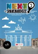 NEXT STATION 2 - STUDENT´S BOOK WITH BULB