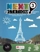 NEXT STATION 3 - STUDENT´S BOOK WITH BULB