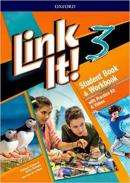 LINK IT! 3 STUDENT PACK - 3RD ED.