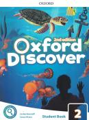 OXFORD DISCOVER 2 SB PACK - 2ND ED.