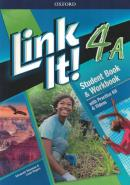 LINK IT! 4A STUDENT PACK - 3RD ED.