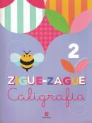 ZIGUE-ZAGUE CALIGRAFIA - 2º ANO - REFORMULADO