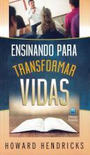 ENSINANDO PARA TRANSFORMAR VIDAS - 2ª ED.