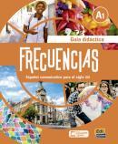 FRECUENCIAS A1 - GUIA DIDACTICA