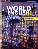 WORLD ENGLISH 1 WORKBOOK - 3RD ED