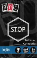 BOC 12 - STOP