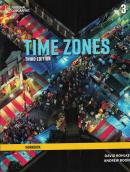 TIME ZONES 3 WORKBOOK - 3RD EDITION