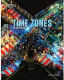 TIME ZONES 3A COMBO SPLIT  ONLINE PRACTICE - 3RD EDITION