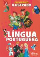 DICIONARIO ILUSTRADO DA LINGUA PORTUGUESA DISNEY