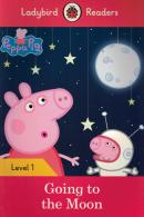 PEPPA PIG - GOING TO THE MOON - LEVEL 1