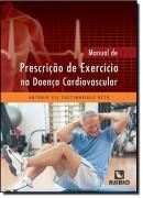 MANUAL DE PRESCRICAO DE EXERCICIO NA DOENCA CARDIOVASCULAR