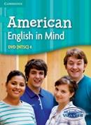 AMERICAN ENGLISH IN MIND 4 DVD