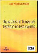 RELACOES DE TRABALHO - ESTAGIO DE ESTUDANTES - 2º EDICAO