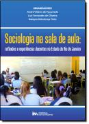 SOCIOLOGIA NA SALA DE AULA