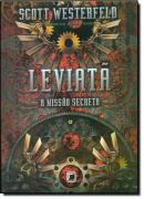 LEVIATA - A MISSAO SECRETA