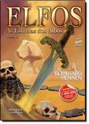 ELFOS TOMO II - ESTRELAS DOS ALBOS