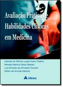 AVALIACAO PRATICA DE HABILIDADES CLINICAS EM MEDICINA