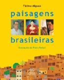 PAISAGENS BRASILEIRAS- CAPA DURA