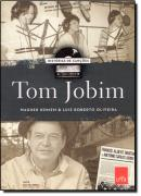 HISTORIAS DE CANCOES - TOM JOBIM