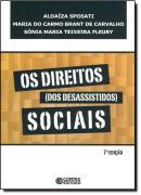 DIREITOS (DOS DESASSISTIDOS) SOCIAIS, OS - 7º EDICAO