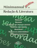 MINIMANUAL PRATICO DE REDACAO & LITERATURA
