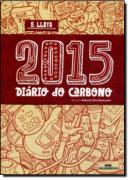 2015 DIARIO DO CARBONO
