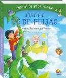 CONTOS DE FADAS POP-UP - JOAO E O PE DE FEIJAO