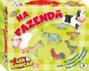 LER & BRINCAR - NA FAZENDA