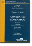 CONTRATOS NOMINADOS