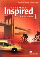 INSPIRED 1 STUDENT´S BOOK - 1ST ED