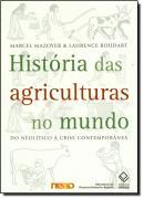 HISTORIA DAS AGRICULTURAS DO MUNDO